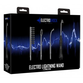 Набор многуфункциональных устройств Electro Lightning Wand